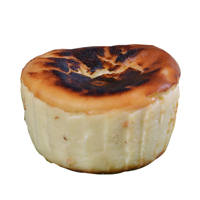 San Sebastian Durian Burnt Cheese Cake